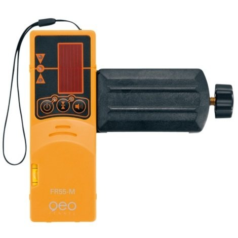 Geo Fennel - Cellule de réception (2 niveaux de précision) pour laser lignes - FR 55-M - TNT