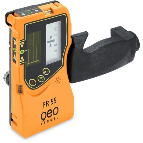 Geo Fennel - Cellule de réception pour laser lignes - FR 55 - TNT