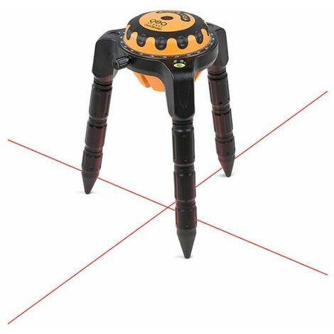 Geo Fennel - Geo Spider