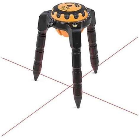 GEO Fennel Laser carreleur 2 lignes 40m - GeoSpider - 552000