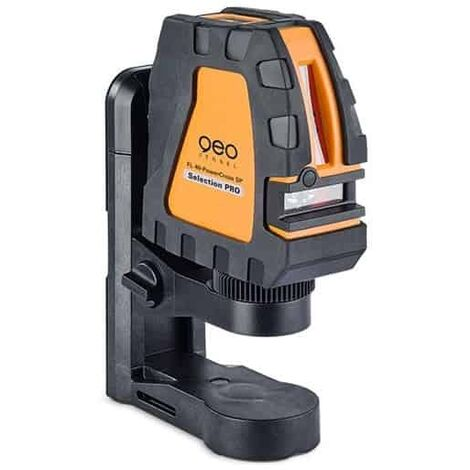 GEO Fennel Laser croix auto 30m FL40-PowerCross SP - 541510