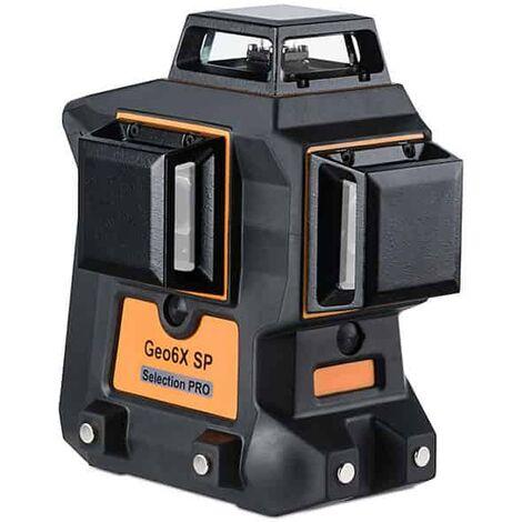 """main image of """"Laser GEO-FENNEL Multi-fonctions pour tous types de travaux en intérieur - Geo6X SP - 534000"""""""