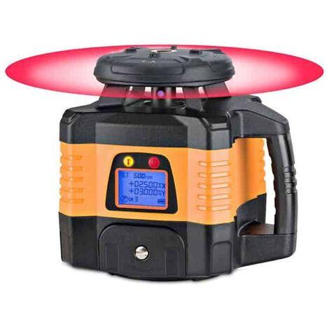 GEO Fennel Laser rotatif horizontal double pente FL150HG - 213020