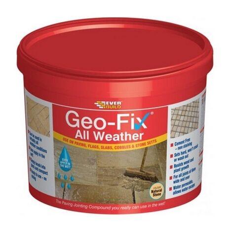 Geo-Fix All Weather