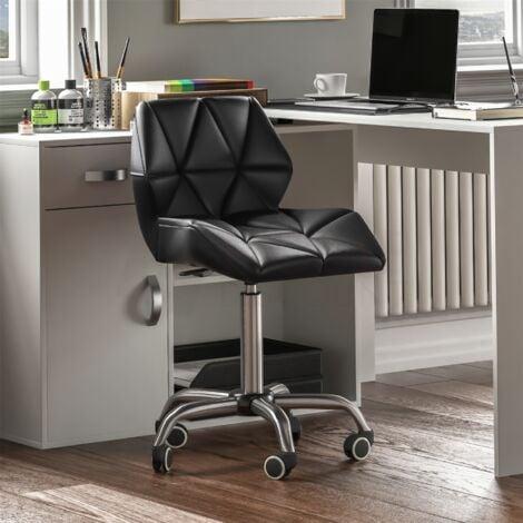 Geo Office Chair, Black