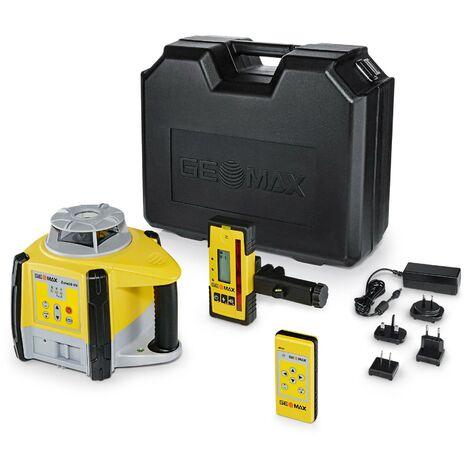 GEOMAX laser rotatif Zone20 HV