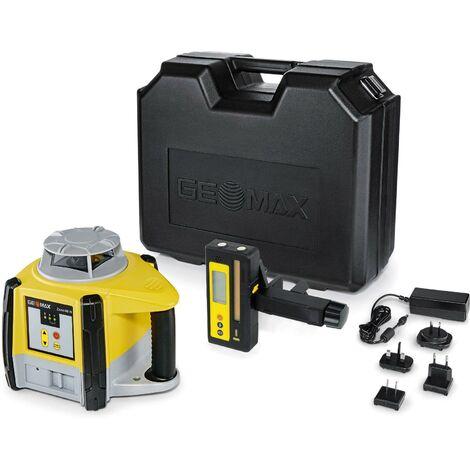 GEOMAX laser rotatif Zone40 H