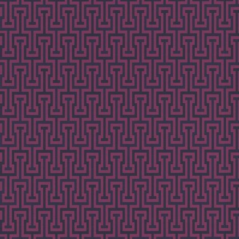 Geometric Wallpaper Rasch Paste The Wall Pink Purple Retro