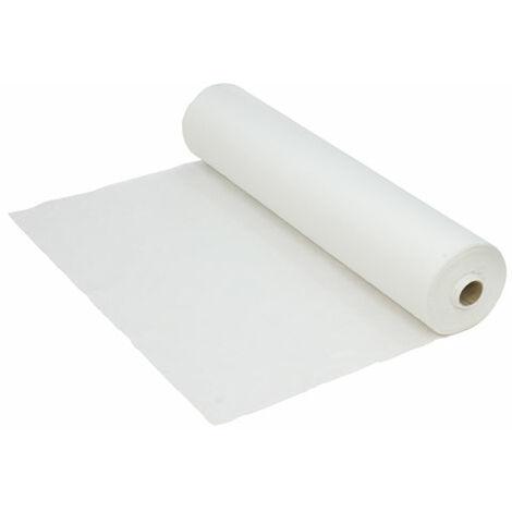Geotextil de fibra no tejida, Tecnotextil 120 blanco de 50M2 TECNOL