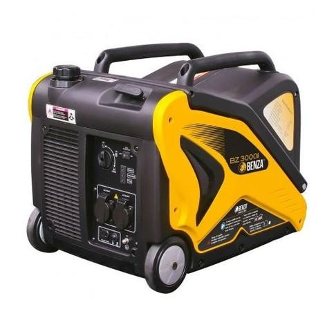 Generador BZ 3000 iS