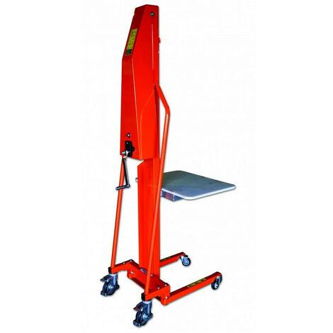 Gerbeur manuel charge max 200kg (plusieurs tailles disponibles)