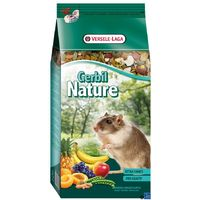Gerbilles nature 750g