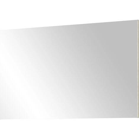 Germania Hall Mirror Lissabon 96x60x3 cm Noble-beech