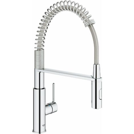 Grohe Get Mitigeur Monocommande Evier 30361000