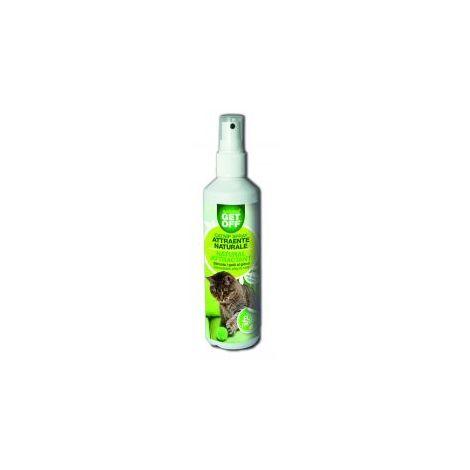 Get Off Nat Catnip Spray