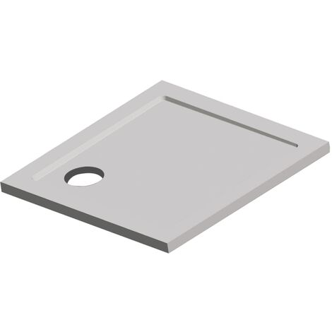Get Wet by Sealskin Fusion Built-in Shower Tray Square 60431207210
