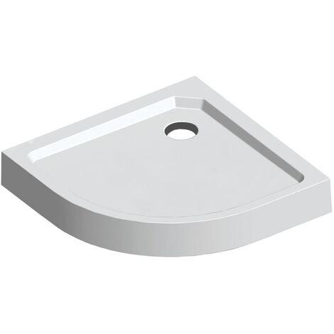 Get Wet by Sealskin Receveur de douche Get Wet par Sealskin Quadrant 60431205210
