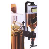 Getränkeportionierer Flaschenhalter Portionierer Getränkespender Dispenser