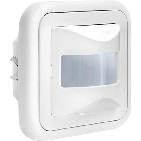 GEV 016910 Unterputz Bewegungsmelder 160° Relais, Triac Weiß IP20 S779421