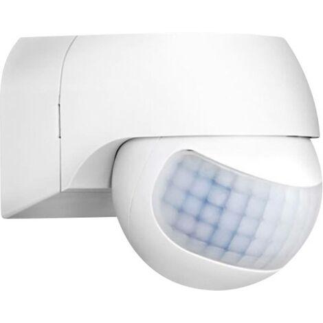 GEV 016927 Aufputz Bewegungsmelder 180° Relais Weiß IP44 S779801