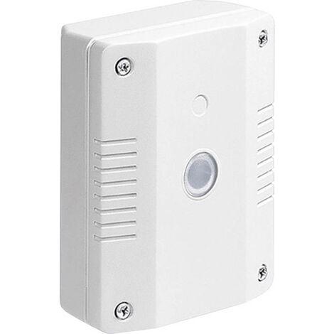 GEV M501000773 Dämmerungsschalter Weiß 230V 1 Schließer S779431