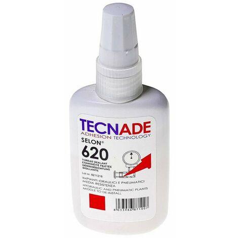 Gewindedichtmittel Selon 620 (1x 50 ml), Weiß