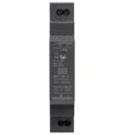 "main image of ""GEWISS DX43716 RACCORDO PVC TUBO D.20MM/CAVO 6-9MM IP65"""