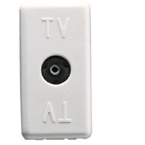 GEWISS SYSTEM PRESA COAX TV DIRETTA GW20228