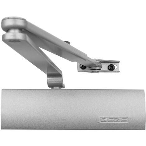 GEZE TS1500 Overhead Door Closer - Power Size EN 3 - 4