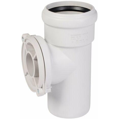 +GF+ Silenta Premium Reinigungsrohr verschiedene Größen