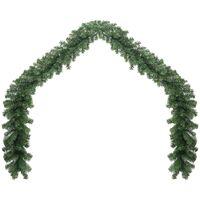 Ghirlanda Natalizia con Luci a LED 5 m