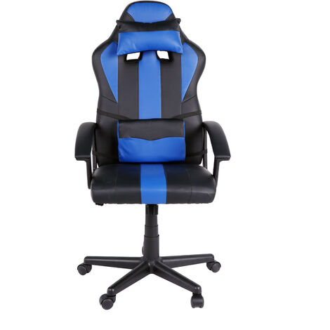 GHOST - Gaming Office Chair - Blue - Blue