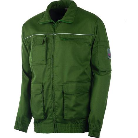829ead557ee3 Giacca da lavoro Classic verde, Taglia S - M401208000090 1