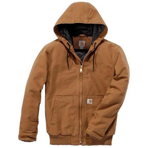 giacca ragazzo carhartt