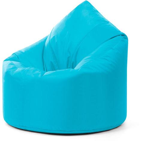 Giant Teardrop Chair - Indoor Outdoor Bean Bag