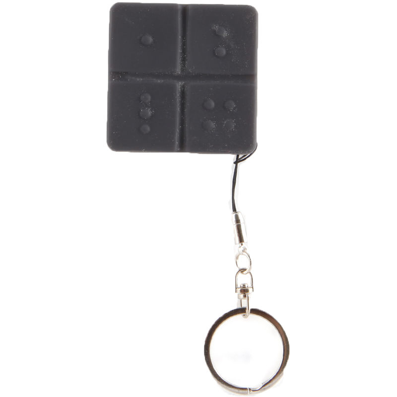 Image of Domino | Gate and garage door remote - Gibidi