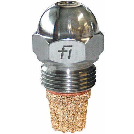 Gicleur FLUIDICS 0.45G 80¡ HF, CBM, ref. FLU10012