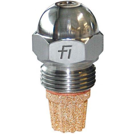 Gicleur FLUIDICS 0,50G 60° HF Remplace la réf. ''97942344'' Réf. FLU10016