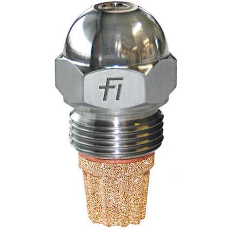 Gicleur FLUIDICS 0.55G 60° HF Réf. FLU10022 CBM