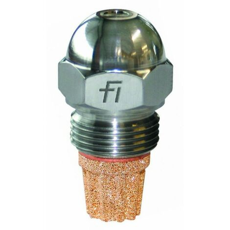 Gicleur FLUIDICS HF 0,40 Gph 80 Degrés