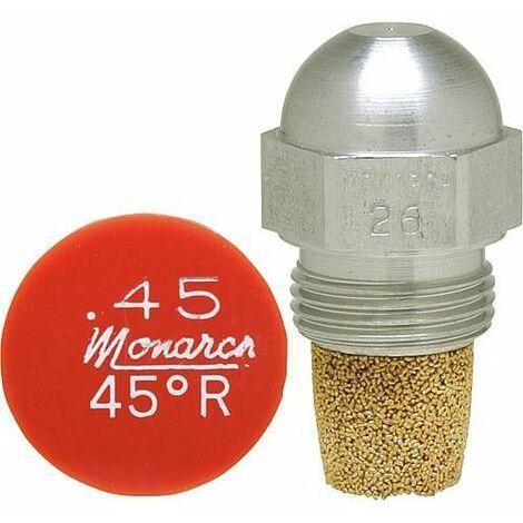 Gicleur Monarch 0,85/80°R