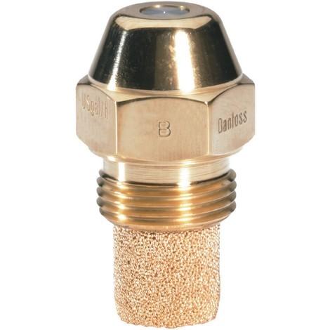 Gicleur OD type B 0,65 US/GAL 45° Réf 030B0054 DANFOSS CHAUFFAGE