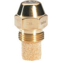 Gicleur OD type B 0,65 US/GAL 60° Réf 030B0104