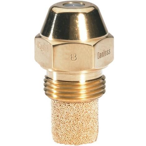 Gicleur OD type B 0,65 US/GAL 60° Réf 030B0104 DANFOSS CHAUFFAGE