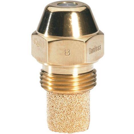 Gicleur OD type B 3,75 US/GAL 60° Réf 030B0119