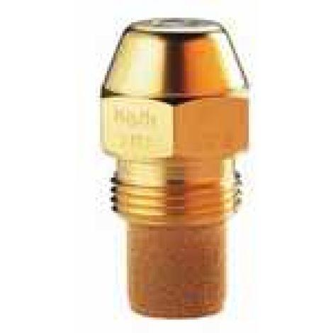 Gicleur OD type H 0,60 US/GAL 45° Réf 030H4912