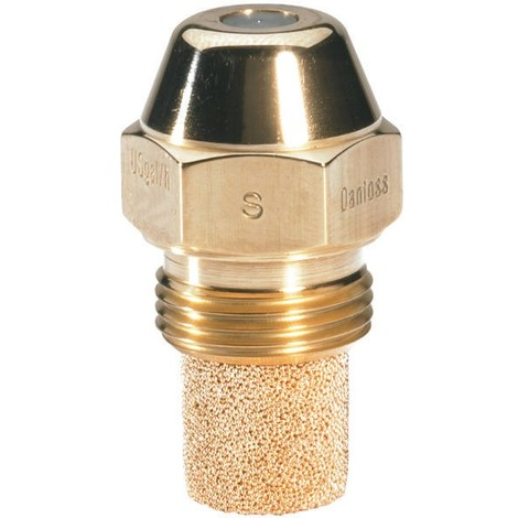 Gicleur OD type S 1,00 US/GAL 80° Réf 030F8920