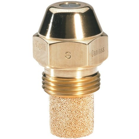 Gicleur OD type S 1,10 US/GAL 80° Réf 030F8922 DANFOSS CHAUFFAGE