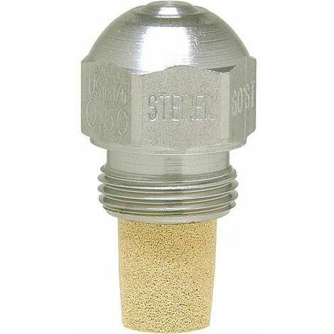 STEINEN Gicleur pour br/ûleurs /à fioul 0.4 USgal//h angle de pulv/érisation 60/° type ST