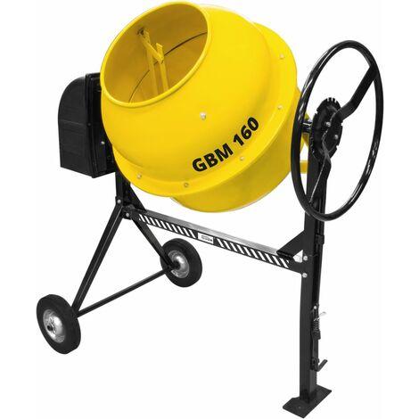 G�DE GBM 160 - Hormigonera 160 litros